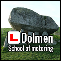 Dolmen School of Motoring, Carlow